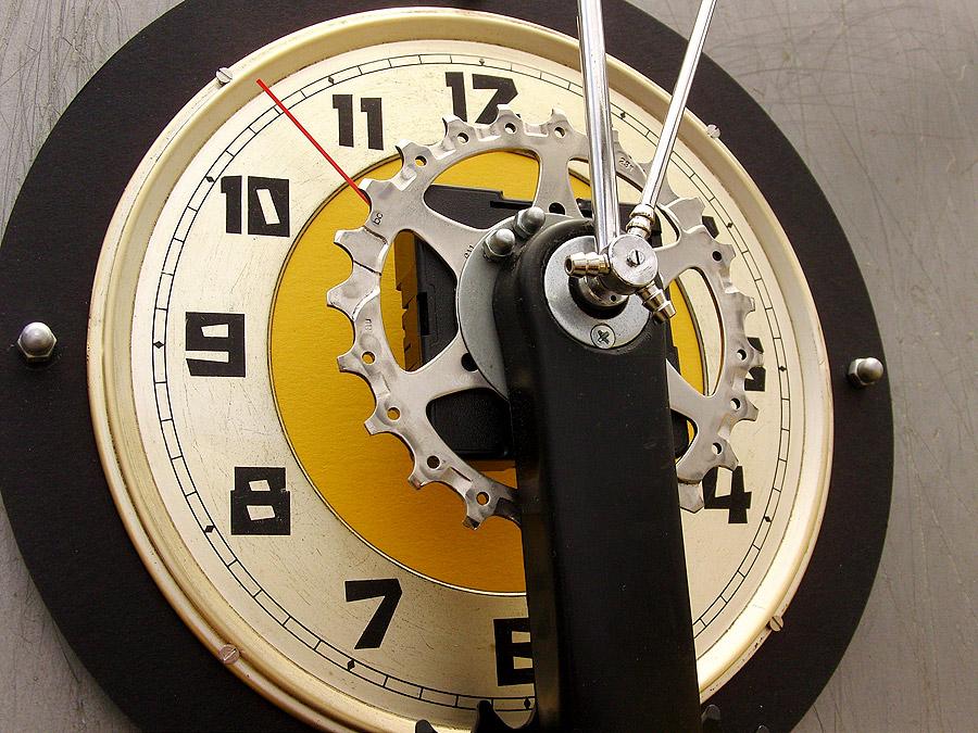 TIME-MACHINE-DUBIKE-CLOCK-WALL-SESTKA